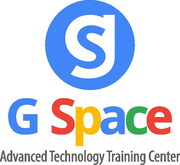 GSpace Logo