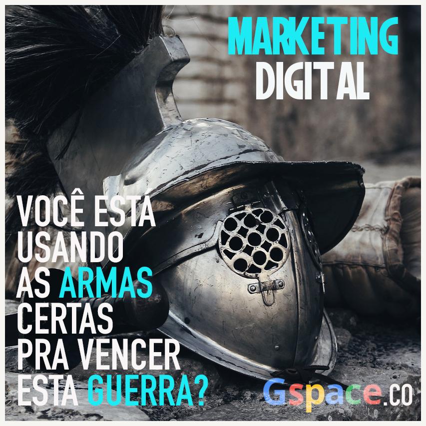 Gspace Guerra